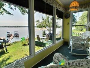 Waterfront Cottage $185,000  *URGENT*