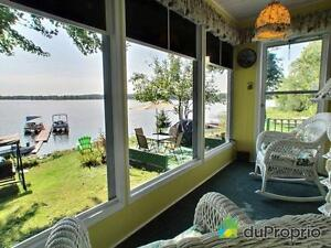 Waterfront Cottage - Motivated Seller - $170,000