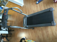 selling fold up treadmill