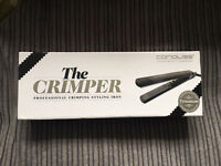 Hair crimpers