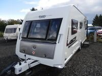2014 ELDDIS AFFINITY 530 3-BERTH * SALE ENDS TUESDAY 28TH FEBRUARY * LISBURN CARAVAN CENTRE *