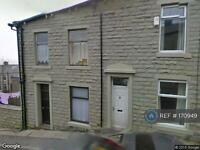 3 bedroom house in Regent Street, Bacup, OL13 (3 bed)