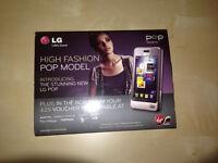 Lg pop gd510 Mobile phone
