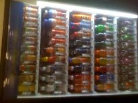 Glass front vending machine Other similar units available