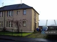 2 bedroom flat in Merchiston Avenue, Falkirk, FK2 (2 bed)