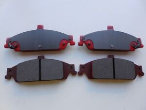 Chevrolet Malibu Alero Grand Am 1997-2005 Front Brake Pads New