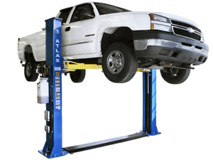 Two Post Auto Hoist for Cars/Trucks