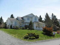 Beautiful Executive Home in Bay Roberts NL for Rent