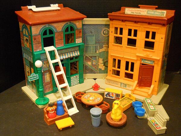 Top 5 Vintage Fisher Price Little People Sets Ebay