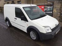 FORD TRANSIT 1.8 TDCI (56) 1 YEAR MOT, WARRANTY, £1795