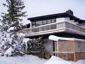 BLUE MOUNTAIN 6 BEDROOM COTTAGE/CHALET HOT TUB AND INDOOR SAUNA