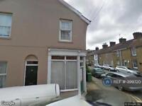 Studio flat in St. Marys Road, Faversham, ME13