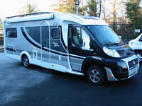 SUPERB MOTORHOME WITH TWIN SINGLE BEDS