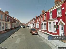 3 bedroom house in Halsbury Road, Liverpool, L6 (3 bed)