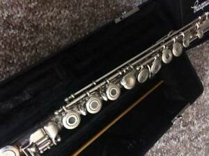 Armstrong 303B-OS Flute