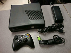 250gb xbox360 slim bundle