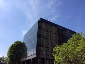 Avix Business Centre - Hagley Road - Edgbaston Village - Office space to let!