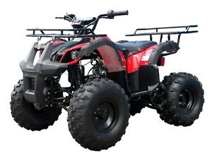 ATVS 125 WITH REVERSE 799.99 1-800-709-6249 St. John's Newfoundland image 6