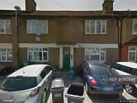 1 bedroom flat in Albert Road, South Norwood, SE25 (1 bed)