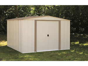 SPACEMAKER storage shed - Canadian Tire - NEW in package