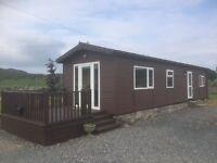 Mobile Home. New Oil heating/New PVC Doors & Windows