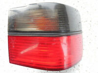 VOLKSWAGEN JETTA 1993-1999 Right side tail lamp assembly
