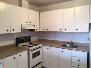 One Bedroom Apartment Located Close to Downtown