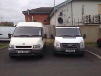 FORD TRANSIT WANTED ANY CONDITION