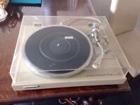 Pioneer PL-514 turntable