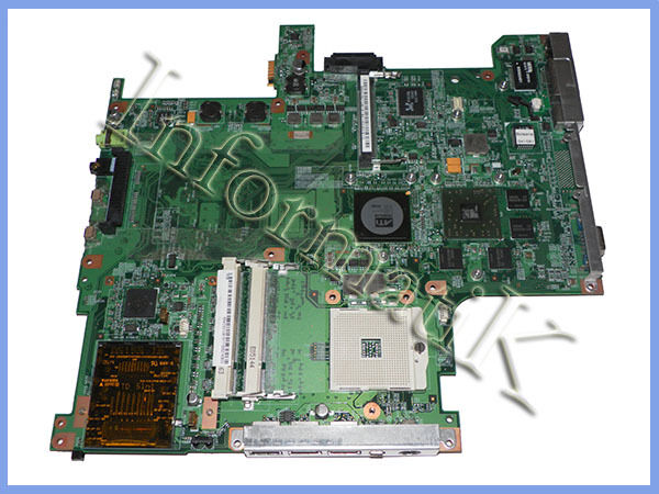 Acer Aspire 3020 5020 Travelmate 4400 Scheda Madre Motherboard 48.4C501.011