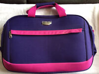 Small carry on/laptop/tablet bag