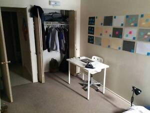 $387/month.  Room In Furnished 2-Bedroom Apartment Near Uni
