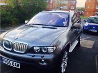BMW X5 3.0 D SPORTS