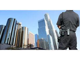 Security Operative Job £7-9 per hour - Free Training Provided