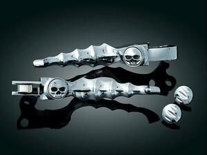 Zombie Levers For 08-13'  and 14' HD Touring