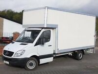 MAN AND VAN*BEST QUOTE* 24/7 *REMOVAL SERVICE EVERYWHERE FOR EVERYONE* SHORT NOTICE WELCOME*CALL NOW