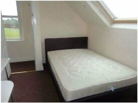 **ATTENTION MATURE STUDENTS & PROFESSIONALS** SPACIOUS SINGLE & DOUBLE ROOMS TO LET NEAR CITY CENTRE