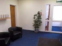 ( Newcastle-upon-Tyne - NE12 ) OFFICE SPACE for Rent   £195 Per Month