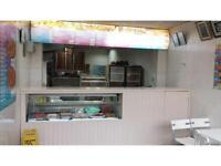 Fast Food Shop Lease (16 Years) All Equipment Included