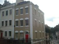 Newly refurbished ground floor flat