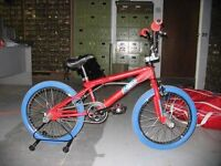 BMX HOFFMAN EP PRO MODEL BIKE