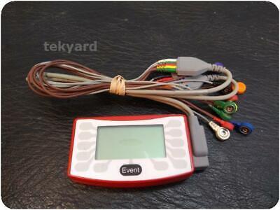 Northeast Monitoring Digital Holter Recorder 223881