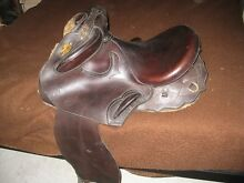 saddles, saddlery, gates, work jeans, boots, containers for sale Nebo Isaac Area Preview