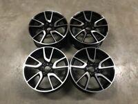"""19"""" Inch C43 Style Wheels mercedes AMG A C E S Class 5X112 W204 W205 W212 W213 W221"""