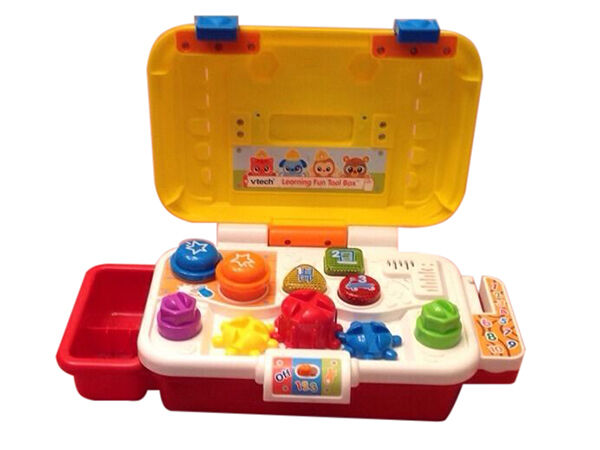 VTech Learning Fun Toolbox