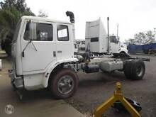 1980 International Acco 1830B Prime Mover Wingfield Port Adelaide Area Preview