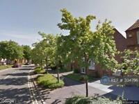 3 bedroom house in Clay Hill, Milton Keynes, MK8 (3 bed)