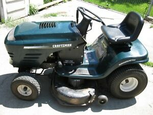 IN NEED OF A RIDING LAWNMOWER
