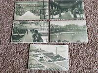 Linotype & Machinery Ltd. Postcards