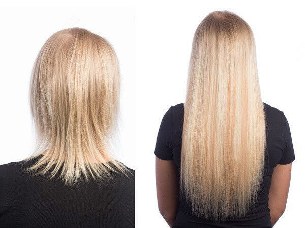 Keratin Micro Ring Hair Extensions 33